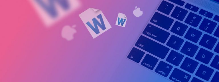 3 Methods to Recover a Word Document on Mac + Bonus Tip