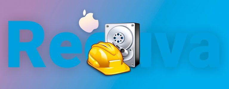Top 5 Best Recuva Alternatives for Mac