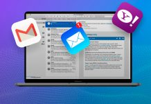 Recover deleted emails on Mac