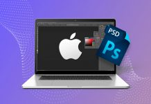 Recover deleted photoshop files on Mac