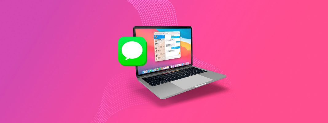 Recover deleted imessages on Mac
