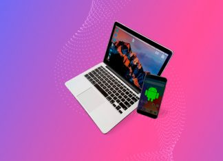 Android data recovery on Mac