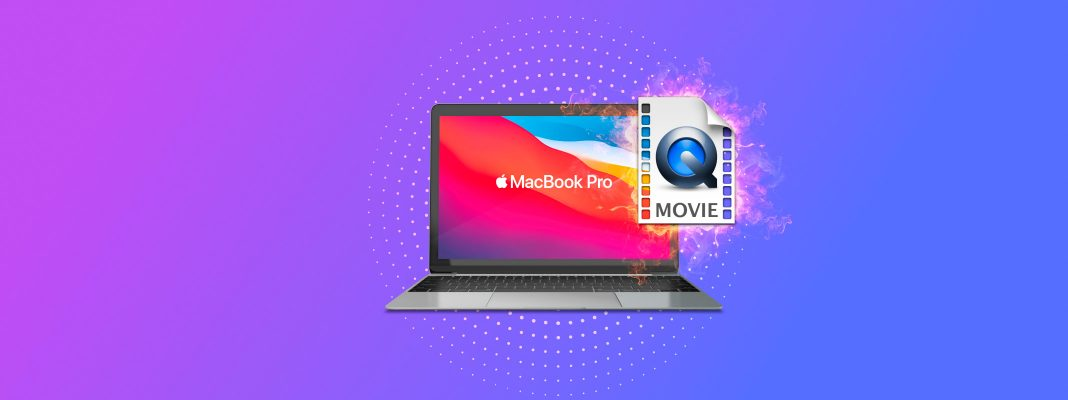 recover quicktime recordings