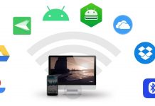How to connect Android to Mac