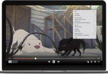 Elmedia - best video Mac player